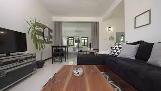Tiffs' Cosey Nook: Home Stay in Barbican- Kingston, Jamaica