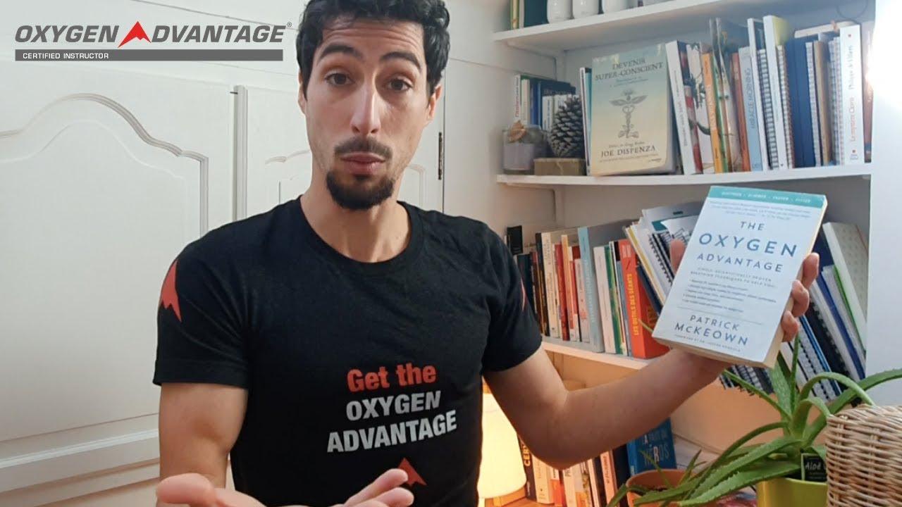 Oxygen Advantage - Explication et exercices en français