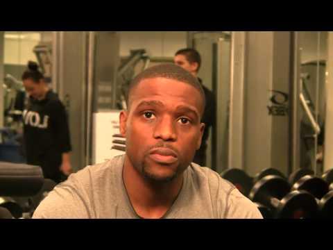 Will Powered Fitness   100 Black Men of New York