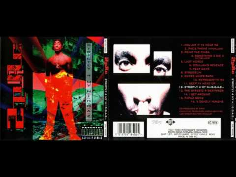 2Pac - Representin' 93