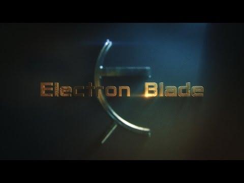 Electron Blade: Indiegogo Video