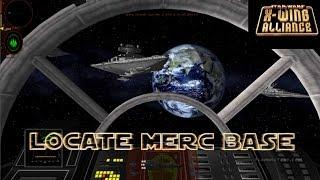 X-Wing Alliance Walkthrough [1080p] Mission 44: Locate Mercenary Base