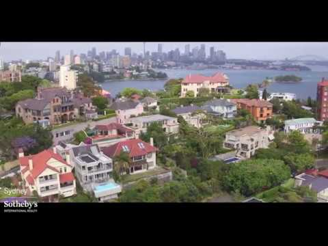 Sotheby's - 14 Wentworth Road Point Piper HD