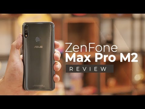 ZenFone Max Pro M2 Review The Best Budget Phone to Buy?
