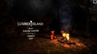 Lumber Island gameplay PC