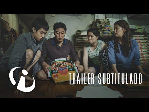 PARASITE | Trailer Oficial Subtitulado (HD)