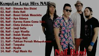 Naif Band Full Album - Kumpulan Lagu Hits Naif