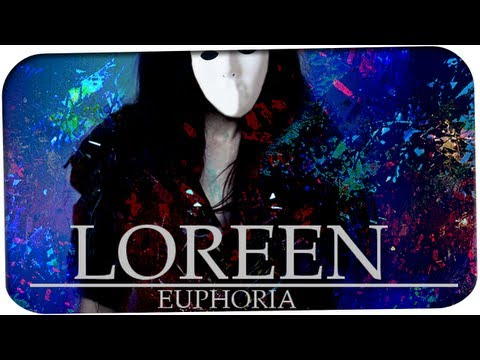 "EUPHORIA - LOREEN - GermanLetsPlay ""singt"" auf Karaokeparty.com #8"