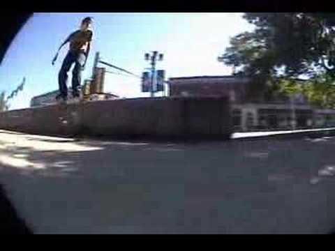 Jake Kotula's Skate Part
