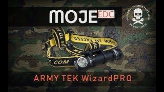 Armytek Wizard Pro V3 White XHP50 2300lm