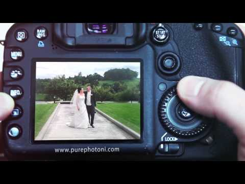 Pure Photo N.I - Belfast Wedding Photographers