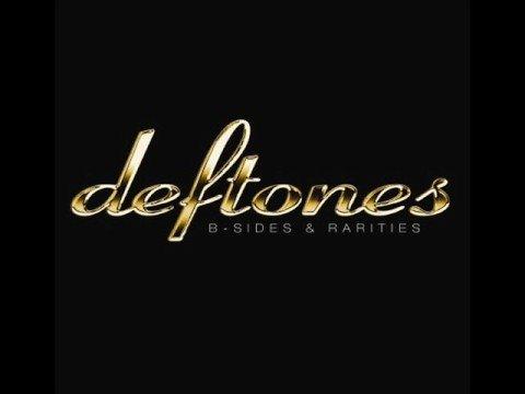 Deftones - Pink Chalice (feat H.R.)
