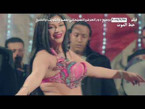 اغنية يا دنيا لا تجرحيني غناء اسماعيل الليثي من فيلم خط الموت ya donia clip