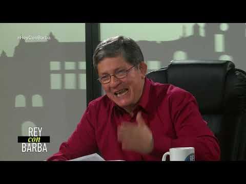 Rey con Barba: INDULTO DE PPK A ALBERTO FUJIMORI - SET 24 - 2/4 | Willax