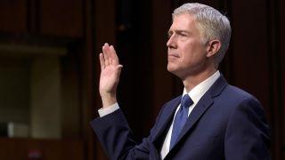 Judge Gorsuch faces Senate panel amid bitter partisanship