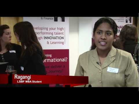LSBF Global Events: Student and Alumni Networking Event - LSBF