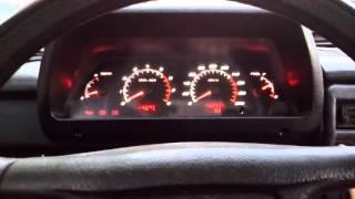 видео Приборная панель ВАЗ 21213