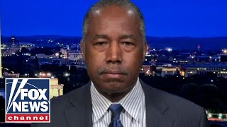Ben Carson warns this could 'destroy us as a nation'
