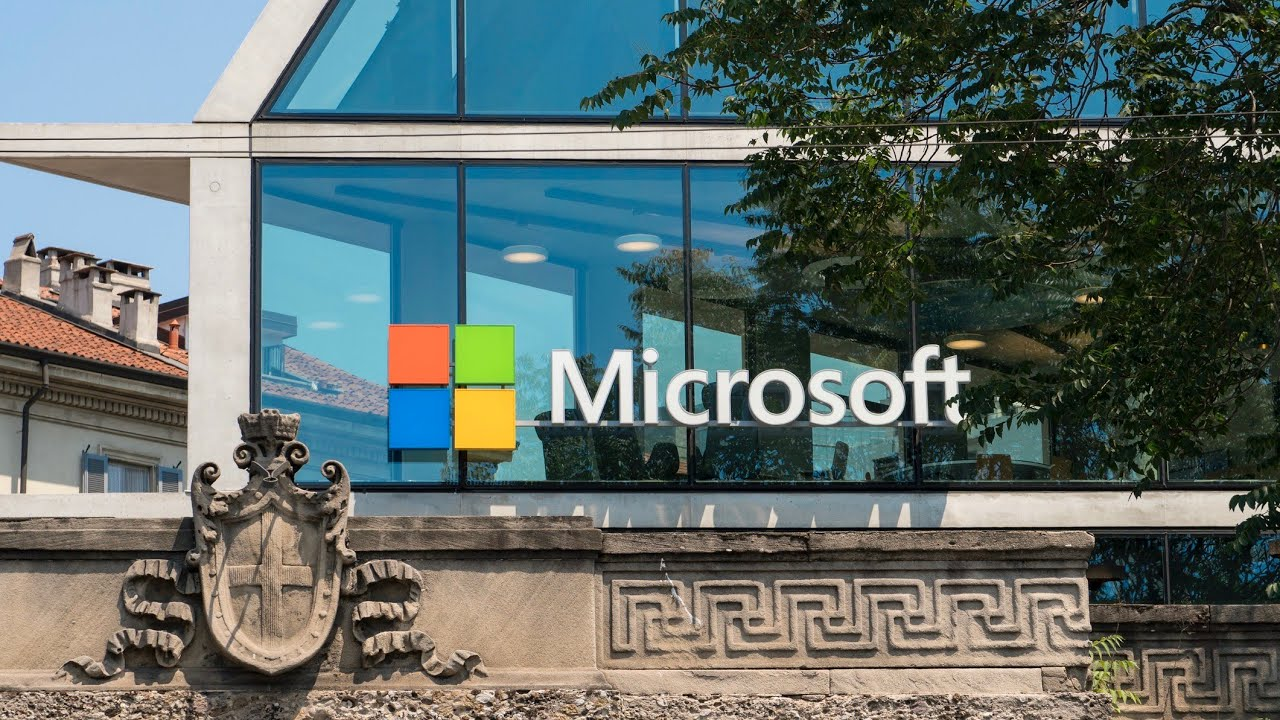 Microsoft's Earnings Beat Expectations. Why Its Stock Is Dropping.