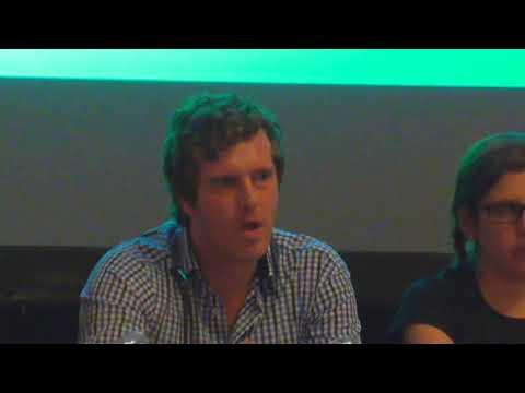 PYCON UK 2017: Friday Education Panel