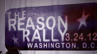 The Reason Rally