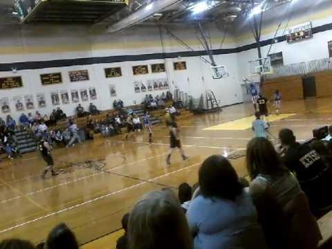 Went to a basketball game  harlem  superstars  against keyser golden tornadoes