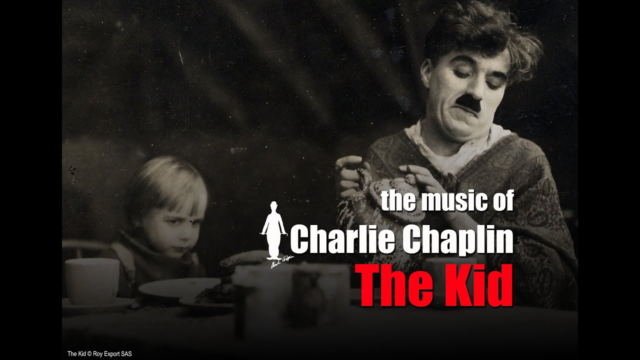 Charlie Chaplin - Dreamland / The End (
