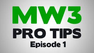 MW3 Tips - MW3 Multiplayer Gameplay - Modern Warfare 3