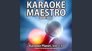 Disturbia (Karaoke Version) (Originally Performed by Rihanna)