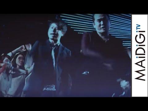 井上&斎藤の「トレンディスタイル」MVトレーラーも披露! 「氷結×ICEBOX トレンディスタイル結成式 Powered by あたらしくいこう 氷結」2