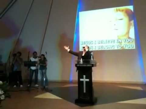 Pastor GEORGE FERRY - KKR Youth GGP Ecclesia.mp4