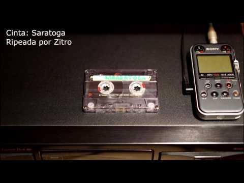 Cintas de por ahí: Saratoga