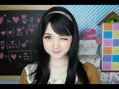 How To Look Like A Korean Girl