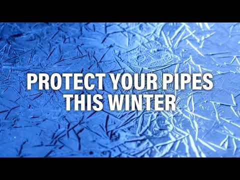 5 Tips to Protect Your Pipes From Freezing