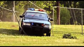 LET'S BE COPS Trailer 2014