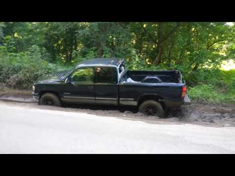 1999 Chevy Silverado 3 quarter ton 2 wheel drive