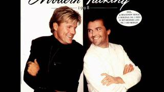 Modern Talking- We Take The Chance