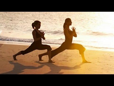 Йога аштанга для начинающих видео уроки