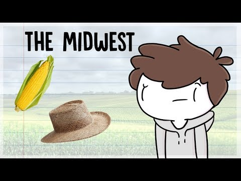 Living in the Midwest
