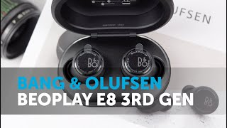 Bang & Olufsen Beoplay E8 …