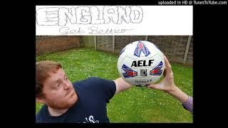 "ENGLAND WORLD CUP SONG 2018 (UNOFFICIAL) | ""AELF - ENGLAND GET BETTER"""