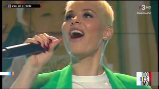 """Soraya- """"Yo brindo"""" directo, Tot es mou (11/10/2018)"""