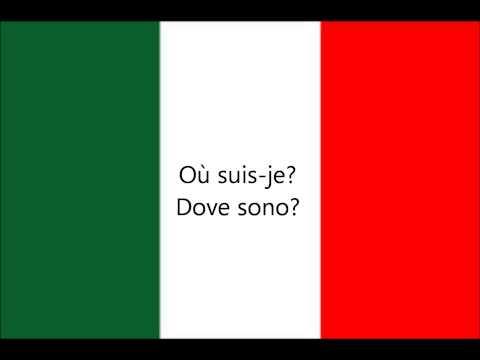 Apprendre l'Italien: 100 Expressions Italiennes Pour Les Débutants PARTIE 4