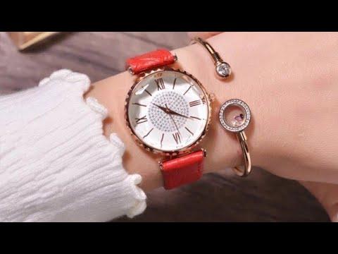 Đồng hồ nữ Gogoey chính hãng thời trang phong cách Italia