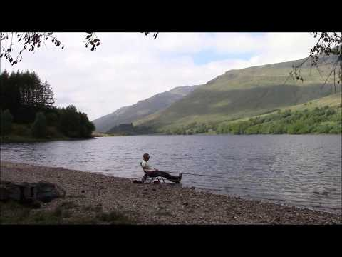 Loch Lomond & The Trossachs: Fishing & Wildlife
