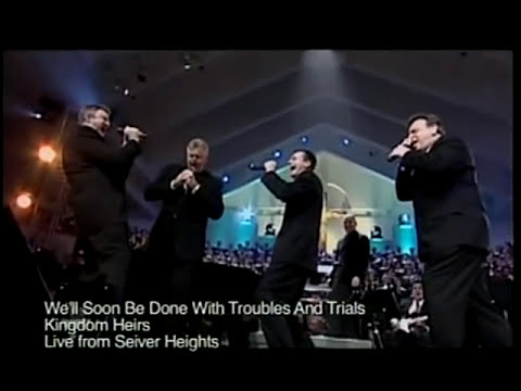 Kingdom Heirs - Troubles and Trials