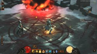 Diablo III Walkthrough / Gameplay med Jonas Part 58: Sandheden