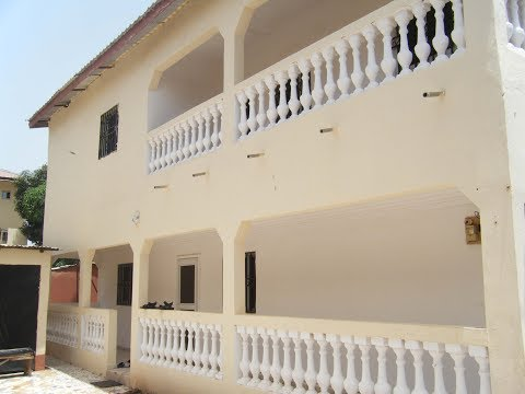 Healthy Ways Guest House - The Gambia, West Africa