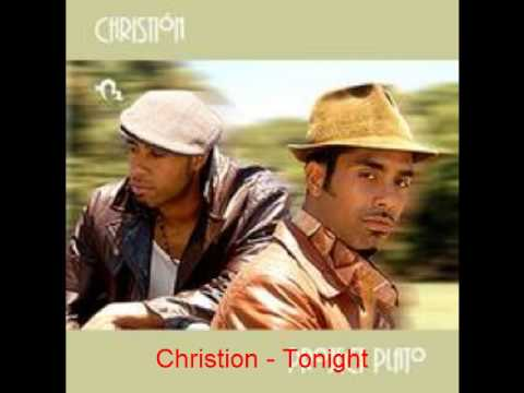 Christion - Tonight