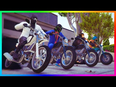 GTA ONLINE NEW DLC CONTENT - $500,000 GIVEAWAY, EXTREME CHALLENGES & SECRET CUSTOMIZATIONS! (GTA 5)